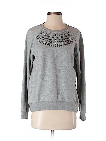 BCBGMAXAZRIA Sweatshirt Size S