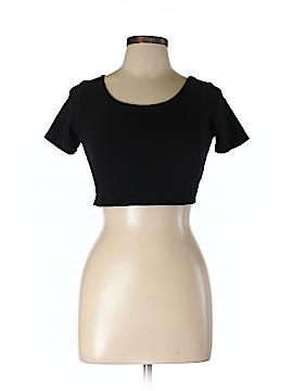 Necessary Clothing Short Sleeve T-Shirt Size L
