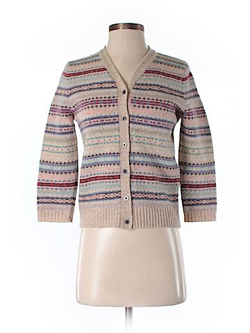 Ralph by Ralph Lauren Wool Cardigan Size S