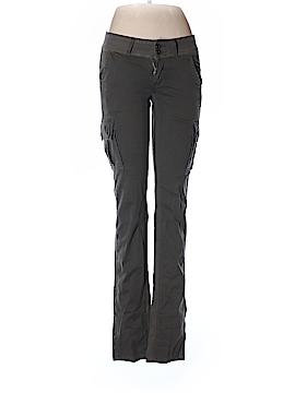 Kill City Cargo Pants Size 4