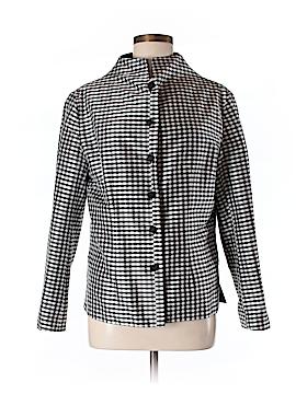 Grace Chuang Silk Blazer Size M