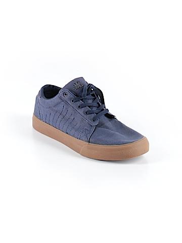Supra Sneakers Size 6