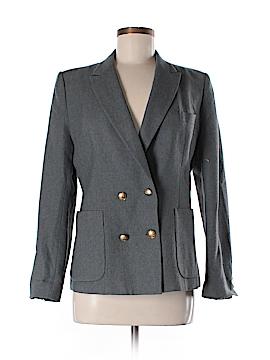 Nordstrom Wool Blazer Size 12