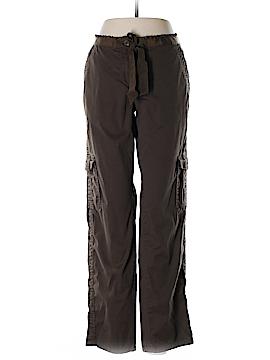 Elle Cargo Pants Size 8