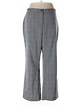 Catherines Dress Pants 30 Waist