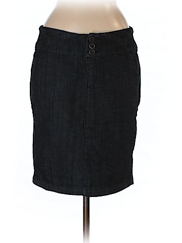 One Love Denim Skirt Size M