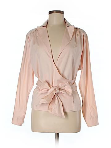 Ralph Lauren Long Sleeve Blouse Size 6