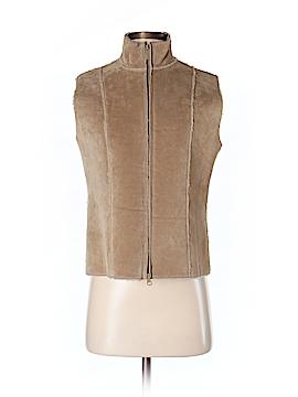 Express Leather Jacket Size S