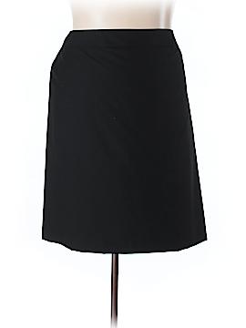 Tahari by ASL Casual Skirt Size 24 (Plus)