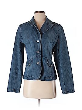 Ann Taylor LOFT Denim Jacket Size 4