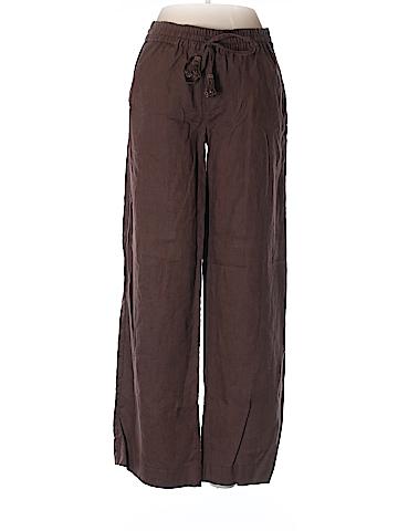 Calypso St. Barth Linen Pants Size S