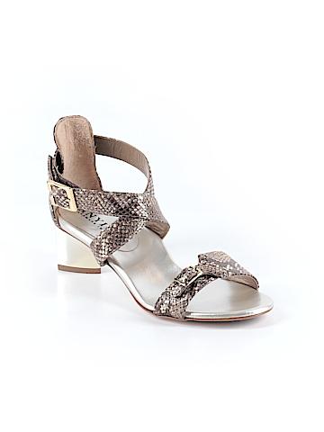 Anyi Lu Heels Size 35 (EU)
