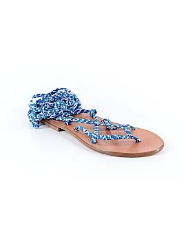 M. Gemi Sandals Size 35 (EU)