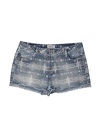 Jolt Denim Shorts Size 13