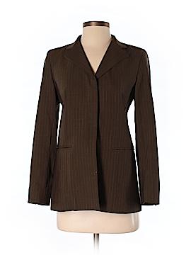 DKNY Wool Blazer Size 2 (Petite)