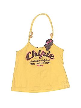 Chipie Halter Top Size 3