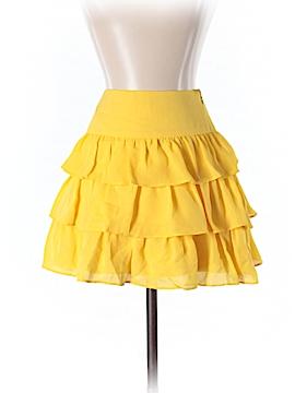 Corey Lynn Calter Silk Skirt Size 6