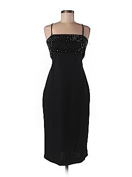 Pamela Dennis Cocktail Dress Size 8