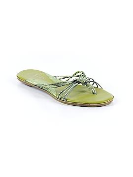 Coach Sandals Size 7 1/2
