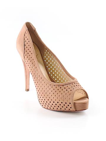 Footcandy Heels Size 10 1/2