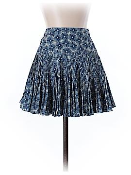 DKNY Silk Skirt Size 2