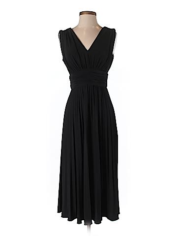 Suzi Chin for Maggy Boutique Women Casual Dress Size 4