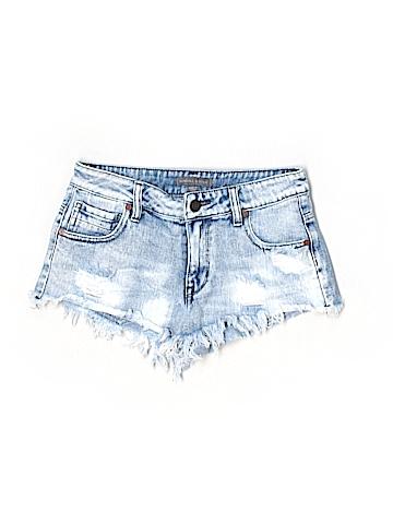 Kendall & Kylie Denim Shorts Size 0