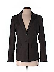 Ann Taylor Women Wool Blazer Size 4