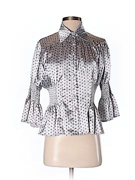Ariella 3/4 Sleeve Blouse Size S