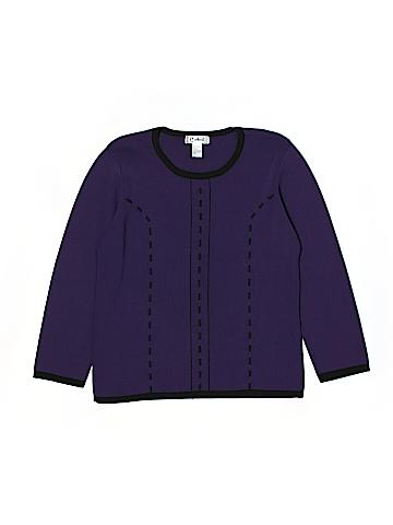 Carducci Pullover Sweater Size L