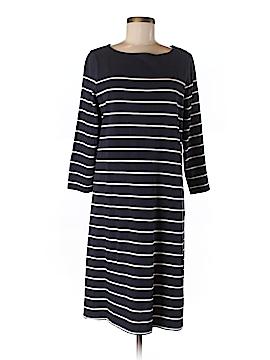 Lands' End Casual Dress Size Med 10-12