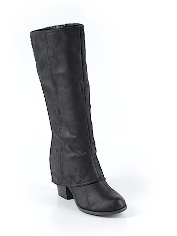 Fergalicious Boots Size 9 1/2