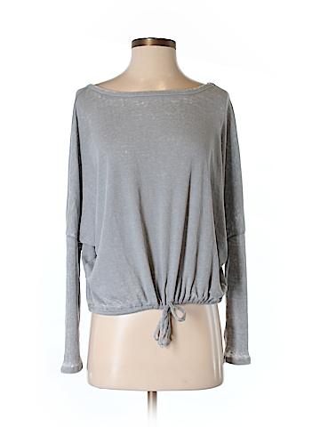 Casor Long Sleeve Top Size S