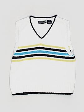 Kitestrings Sweater Vest Size 7