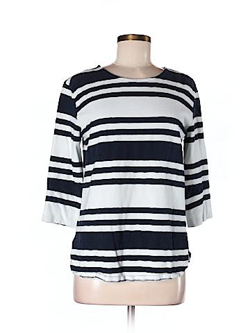 Merona 3/4 Sleeve Top Size M