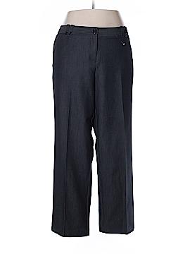 Avenue Dress Pants Size 16