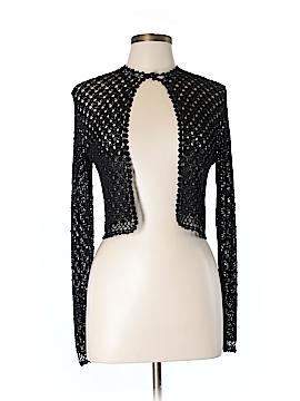 Carmen Marc Valvo Cardigan Size L