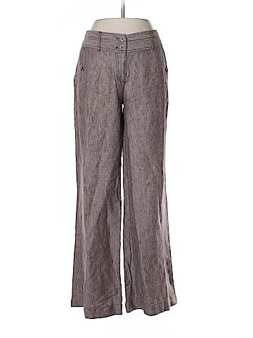 Monsoon Linen Pants Size 12 (UK)
