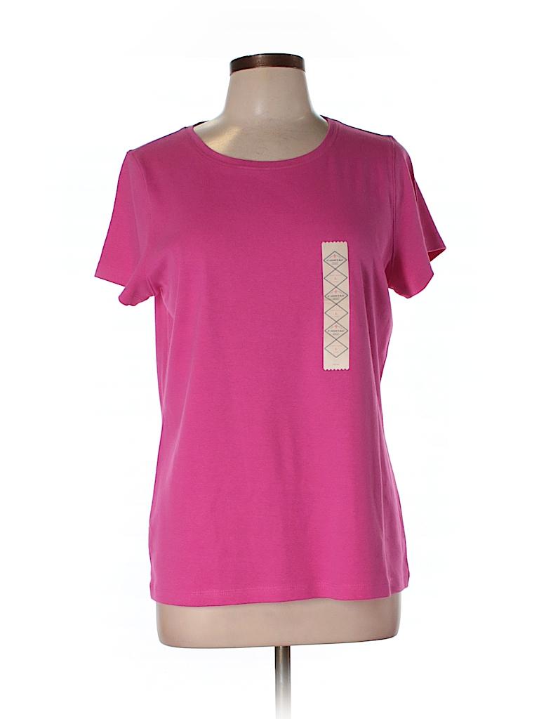 St John 39 S Bay Short Sleeve T Shirt 46 Off Only On Thredup