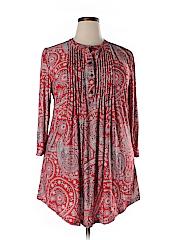 Reborn Casual Dress Size 1XL (Plus)