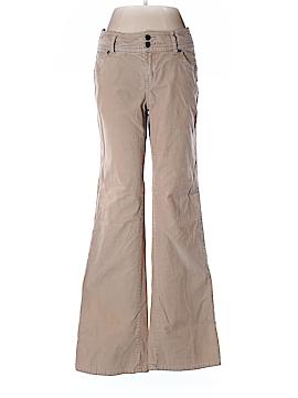 London Jean Cords Size 6L
