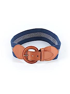 Brooks Brothers Belt Size Sm - Med
