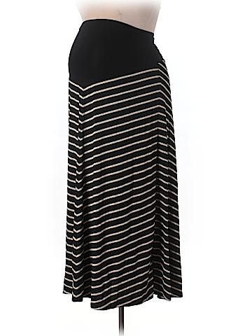 Motherhood Casual Skirt Size 1X (Maternity)