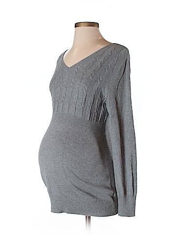 Liz Lange Maternity Pullover Sweater Size S (Maternity)
