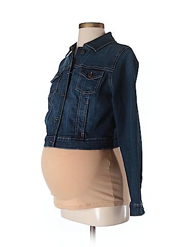 Old Navy - Maternity Denim Jacket Size S (Maternity)