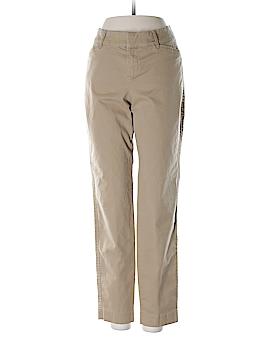Navy Khakis Size 2