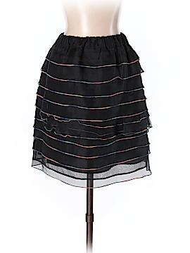 Cynthia Rowley Silk Skirt Size S