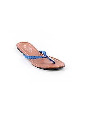 Charles Albert Sandals Size 7