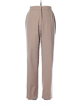 Max Mara Wool Pants Size 8 (Plus)