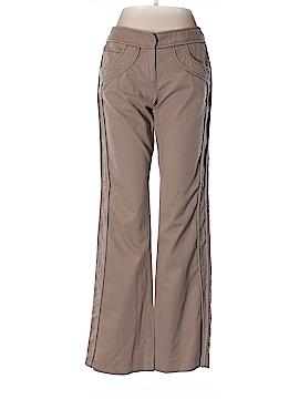 Liquid Khakis Size 6